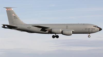 60-0315 - Boeing KC-135R Stratotanker - United States - US Air Force (USAF)