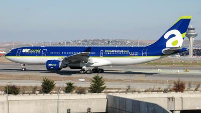 EC-KVS - Airbus A330-223 - Air Comet