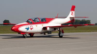1708 - PZL-Mielec TS-11 Iskra - Poland - Air Force