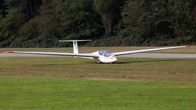 D-2153 - Schleicher ASK-21 - Private