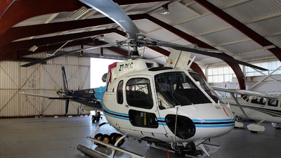 ZT-RCC - Eurocopter AS 350B2 Ecureuil - Private