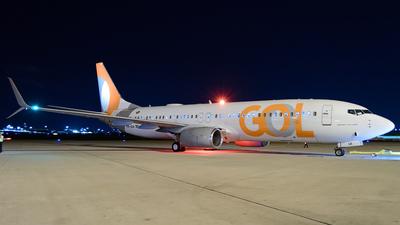 A picture of PRGUI - Boeing 7378EH - GOL Linhas Aereas - © Westley Bencon