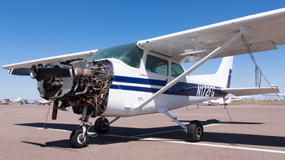 N172FG - Cessna 172N Skyhawk - Private