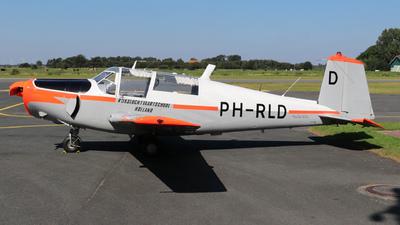 PH-RLD - Saab 91D Safir - Private
