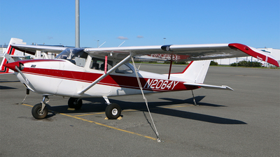 N2064Y - Cessna 172D Skyhawk - Private