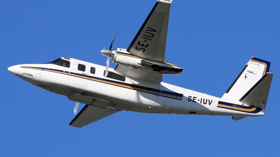 A picture of SEIUV - Rockwell 690C -  - © Eddie Heisterkamp