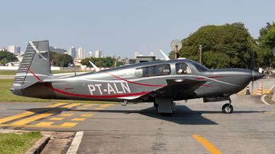 PT-ALN - Mooney M20TN Acclaim - Private