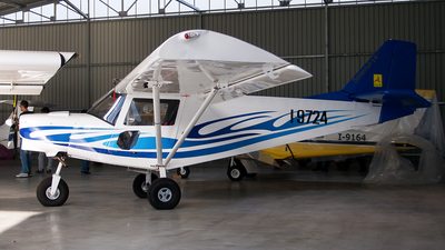 I-9724 - ICP Savannah VG - Private