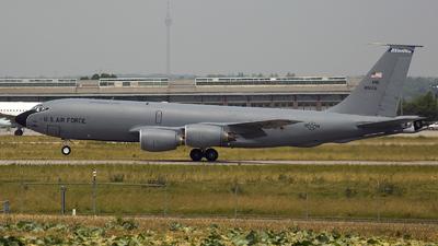 58-0066 - Boeing KC-135R Stratotanker - United States - US Air Force (USAF)