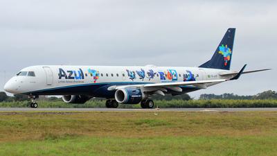 PR-AYR - Embraer 190-200IGW - Azul Linhas Aéreas Brasileiras