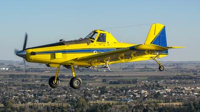A picture of LVJUT - Air Tractor AT502B - [502B3256] - © Bruno Castañeira