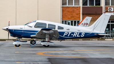 PT-RLS - Embraer EMB-710D Carioca - Private