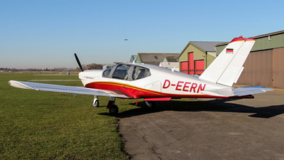 D-EERN - Socata TB-20 Trinidad - United Aviation