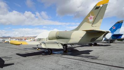 N394WA - Aero L-39C Albatros - Private