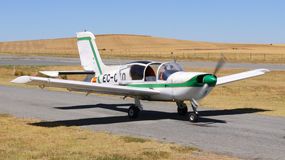 EC-CYO - Socata Rallye 235E - Aeronáutica del Guadarrama