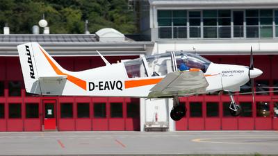 D-EAVQ - Robin DR400/180 Régent - Private