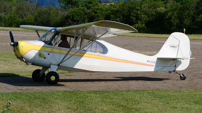 A picture of N83226 - Aeronca 7AC - [7AC1887] - © DJ Reed - OPShots Photo Team