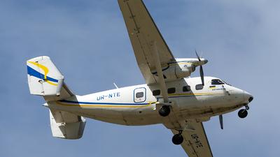 UR-NTE - Antonov An-28 - Antonov Airlines