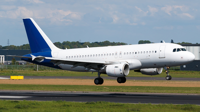 OE-IEC - Airbus A319-112 - Untitled