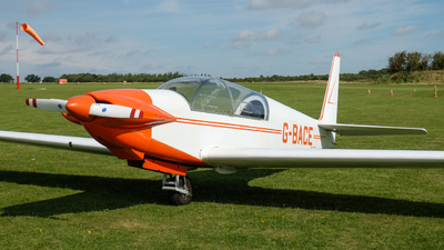 G-BACE - Fournier RF5 - Private