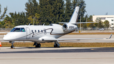 N15PV - Gulfstream G150 - Private