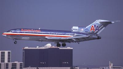 N1987 - Boeing 727-023 - American Airlines
