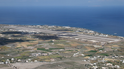 LGSR - Airport - Airport Overview