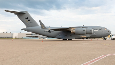 177704 - Boeing CC-177 Globemaster III - Canada - Royal Canadian Air Force (RCAF)