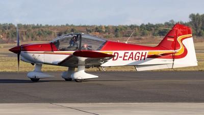 D-EAGH - Robin R2160 Alpha - Flugschule Hans Grade