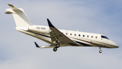 PS-DDA - Gulfstream G280 - Private