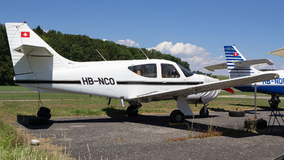 A picture of HBNCO - Rockwell Commander 114 - [14183] - © Sandra