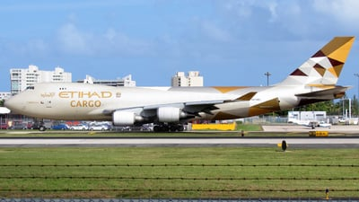 N476MC - Boeing 747-47UF(SCD) - Etihad Cargo (Atlas Air)
