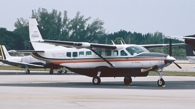 N1123S - Cessna 208B Grand Caravan - Air Florida