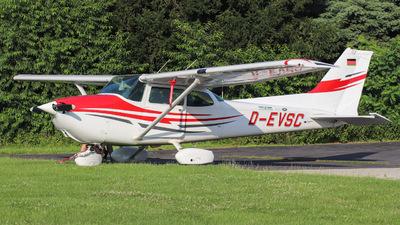 D-EVSC - Cessna 172P Skyhawk II - LSC Bayer Leverkusen