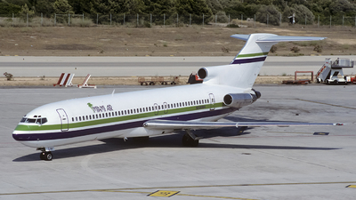 N886MA - Boeing 727-225(Adv) - Miami Air International
