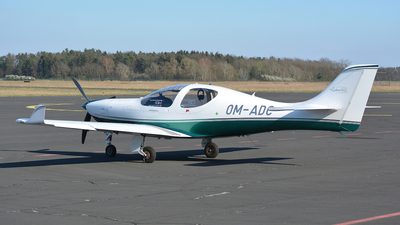 OM-ADC - AeroSpool Advantic WT10 - Private