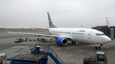 OY-JTP - Boeing 737-79L - Jettime