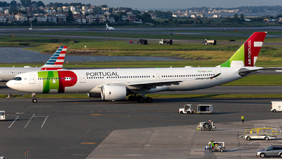 A picture of CSTUS - Airbus A330941 - TAP Air Portugal - © OCFLT_OMGcat