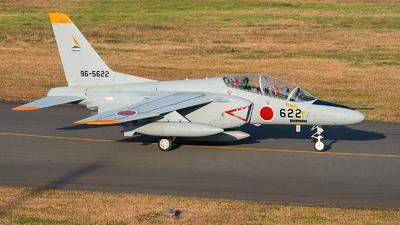 96-5622 - Kawasaki T-4 - Japan - Air Self Defence Force (JASDF)