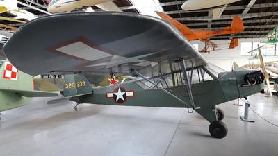 329233 - Piper L-4A Grasshopper - Private