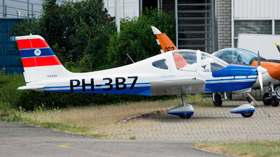 PH-3B7 - Tecnam P96 Golf - Private