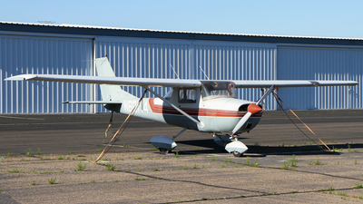 N60174 - Cessna 150J - Private