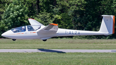 I-ALZA - Schleicher ASK-21 - Private