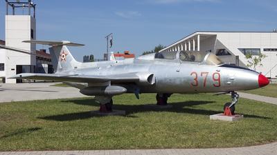 379 - Aero L-29 Delfin - Hungary - Air Force