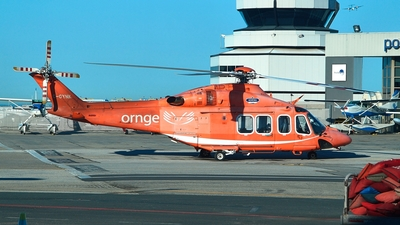 A picture of CGYNK - AgustaWestland AW139 - Ornge Air - © JakkoFly