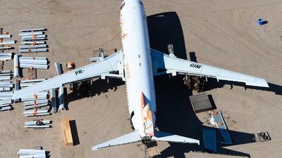 PR-GIM - Boeing 737-73V - GOL Linhas Aéreas