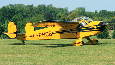 F-PMCB - Nord NC854S - Private
