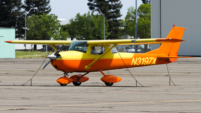 N3197X - Cessna 150G - Private