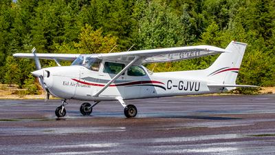 C-GJVU - Cessna 172M Skyhawk - Eid Air Aviation