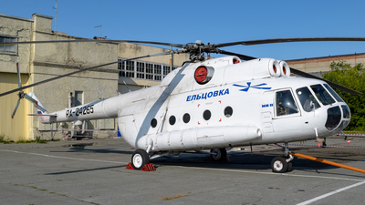 RA-24265 - Mil Mi-8T Hip - Yeltsovka
